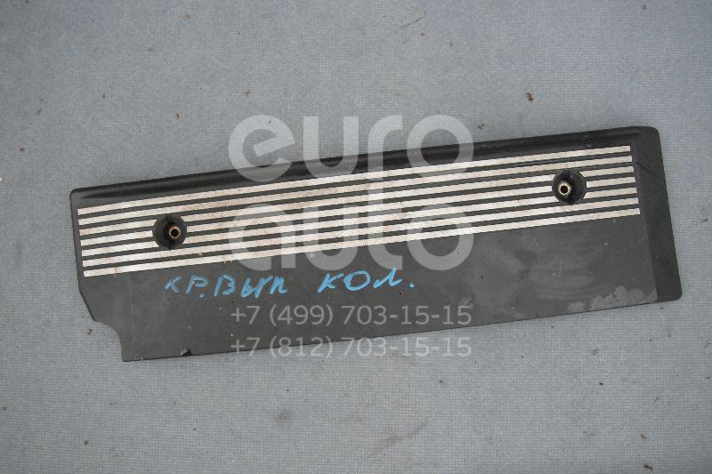 Накладка декоративная для BMW X5 E53 2000-2007;5-серия E39 1995-2003;7-серия E38 1994-2001;7-серия E65/E66 2001-2008 - Фото №1