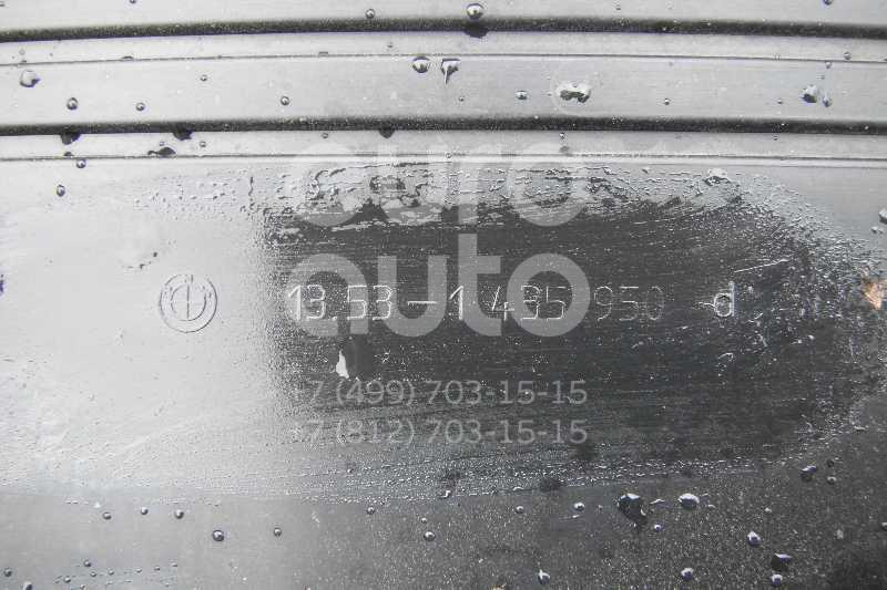 Накладка декоративная для BMW X5 E53 2000-2007;5-серия E39 1995-2003;7-серия E38 1994-2001;Z3 1995-2003;7-серия E65/E66 2001-2008;Z4 E85/E86 2002-2008 - Фото №1
