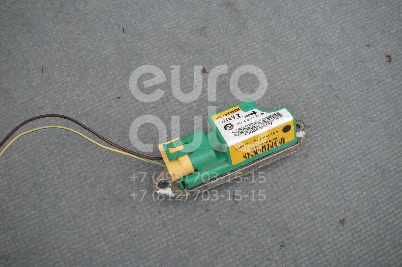 Датчик AIR BAG для BMW X5 E53 2000-2007;5-серия E39 1995-2003;7-серия E38 1994-2001;Z8 E52 2000-2003 - Фото №1