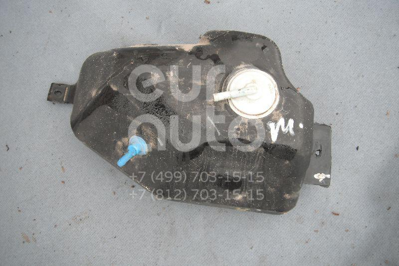 Абсорбер (фильтр угольный) для BMW X5 E53 2000-2007 - Фото №1