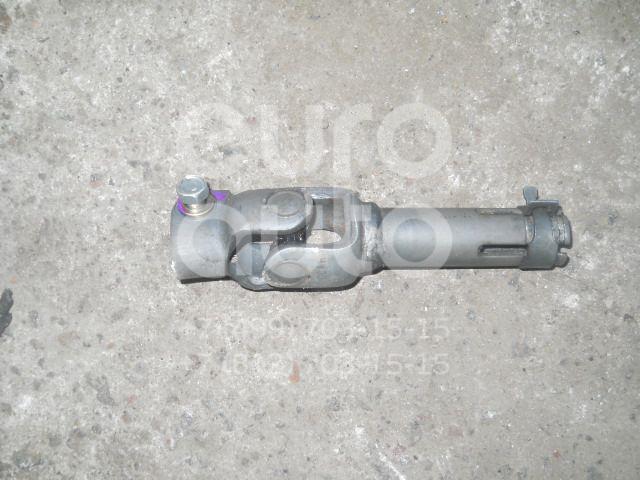 Кардан рулевой для Hyundai,Kia Sonata IV (EF)/ Sonata Tagaz 2001-2012;Magentis 2000-2005 - Фото №1