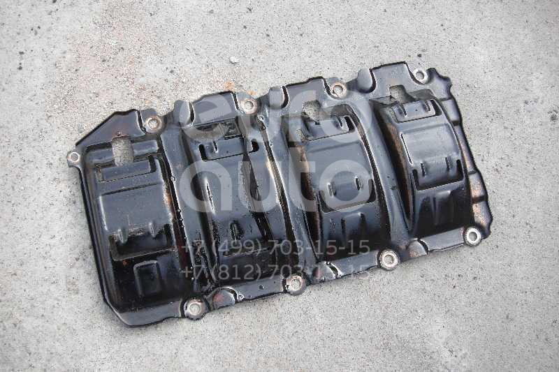 Маслоотражатель для BMW X5 E53 2000-2007 - Фото №1