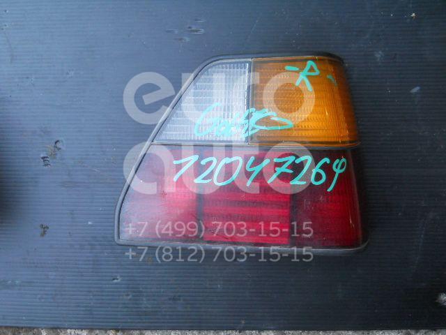 Фонарь задний правый для VW Golf II/Jetta II 1983-1992 - Фото №1