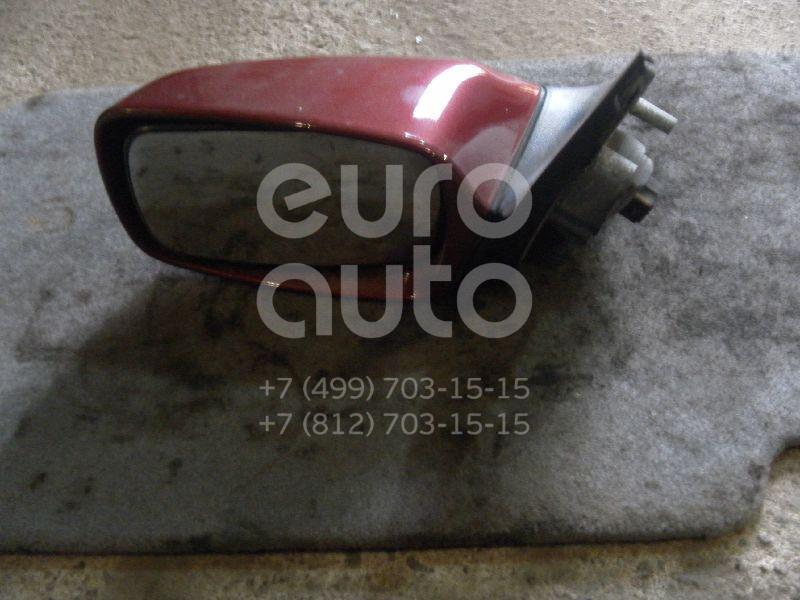 Зеркало левое электрическое для Ford Mondeo II 1996-2000 - Фото №1