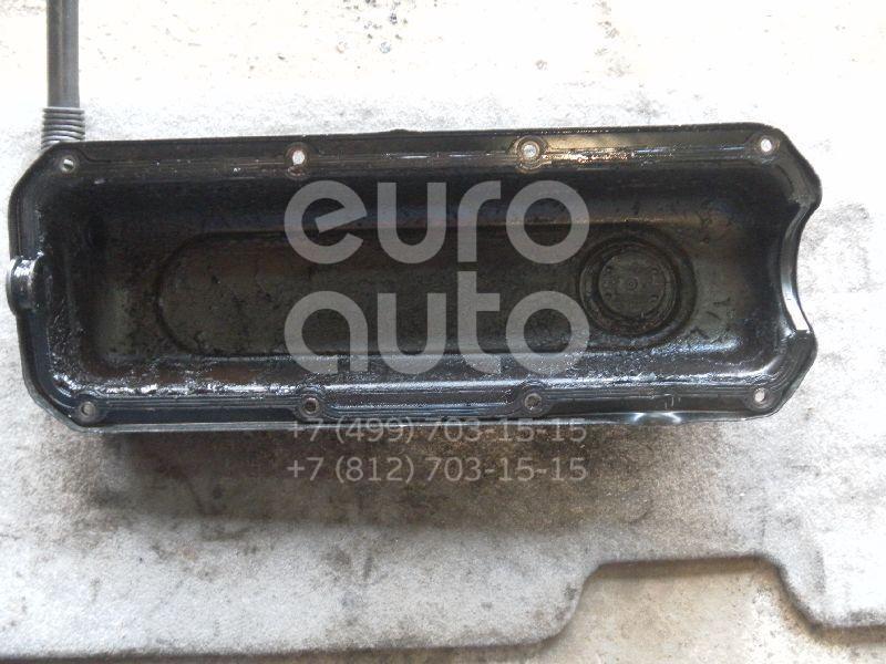 Крышка головки блока (клапанная) для Audi A4 [B5] 1994-2001 - Фото №1