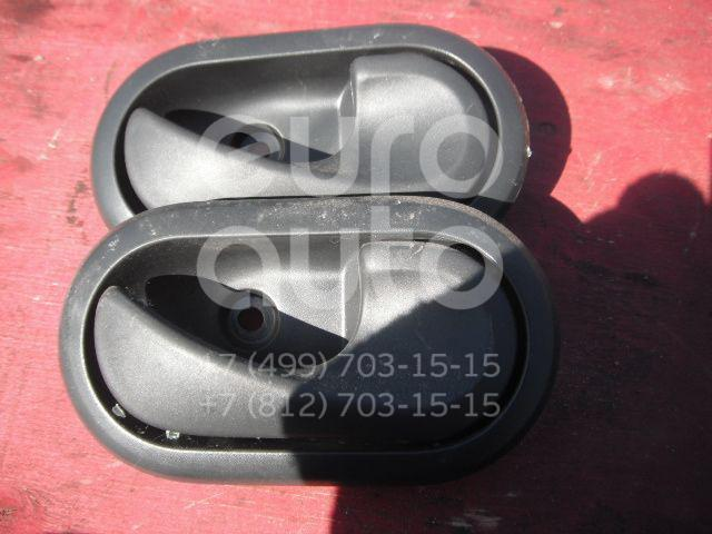 Ручка двери внутренняя правая для Renault,VAZ Sandero 2009-2014;Logan 2005-2014;Lada Largus 2011> - Фото №1