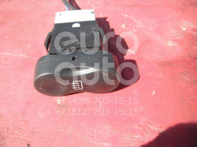 Кнопка обогрева заднего стекла для Renault Sandero 2009-2014 Logan 2005-2014 - Фото №1