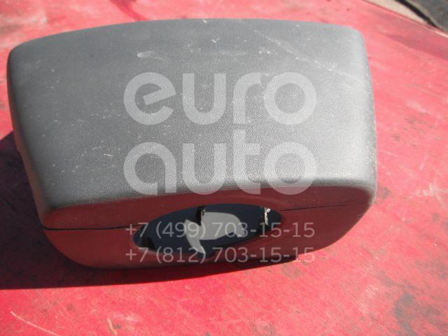 Кожух рулевой колонки для Renault Sandero 2009-2014 - Фото №1