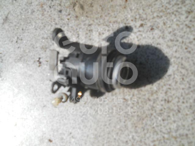 Вставка замка багажника для Audi 80/90 [B3] 1986-1991;100/200 [44] 1983-1991;V8 1988-1994 - Фото №1