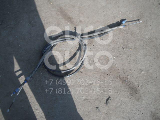 Трос стояночного тормоза для Renault Sandero 2009-2014 - Фото №1
