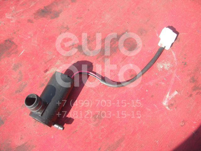 Насос омывателя для Renault Sandero 2009-2014;Duster 2012> - Фото №1