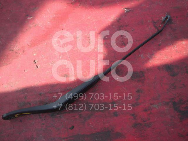 Поводок стеклоочистителя передний левый для Renault Sandero 2009-2014 - Фото №1