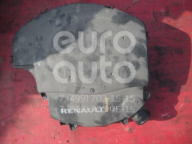 Корпус воздушного фильтра для Renault Sandero 2009-2014 - Фото №1