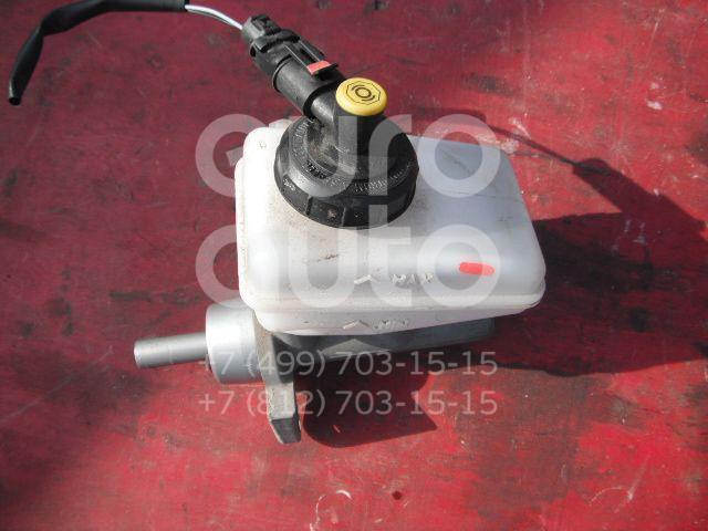 Цилиндр тормозной главный для Renault Sandero 2009-2014 - Фото №1