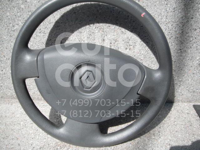 Рулевое колесо с AIR BAG для Renault Sandero 2009-2014 - Фото №1