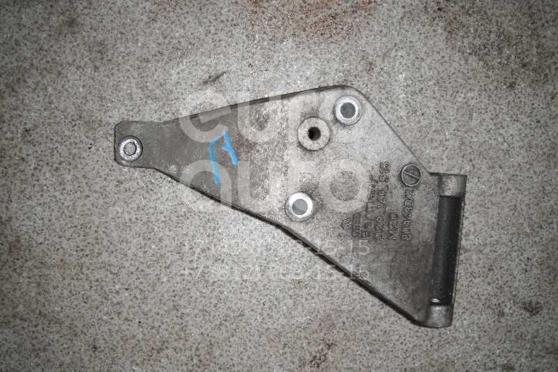 Кронштейн гидроусилителя для Audi 80/90 [B3] 1986-1991;80/90 [B2] >1986;100/200 [43] >1983;100/200 [44] 1983-1991;Toledo I 1991-1999;Golf II/Jetta II 1983-1992;Passat [B2] >1988;Passat [B3] 1988-1993;80/90 [B4] 1991-1994 - Фото №1