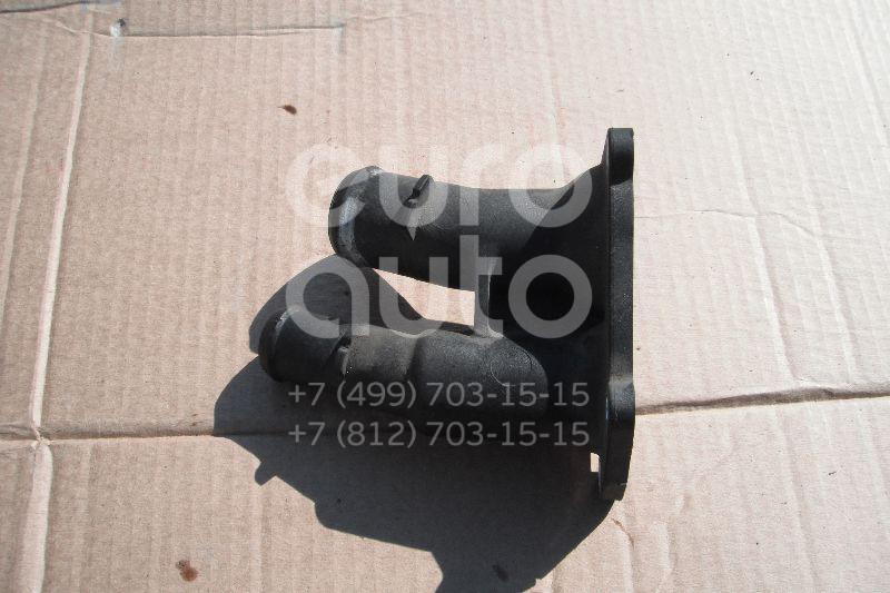 Фланец двигателя системы охлаждения для Ford Focus II 2005-2008 - Фото №1
