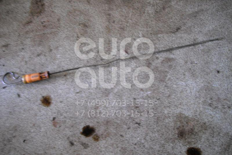Щуп масляный для Audi,VW 80/90 [B3] 1986-1991;100/200 [44] 1983-1991;100 [C4] 1991-1994;A4 [B5] 1994-2000;A6 [C4] 1994-1997;Passat [B2] >1988;Passat [B5] 1996-2000;80/90 [B4] 1991-1994;A6 [C5] 1997-2004 - Фото №1
