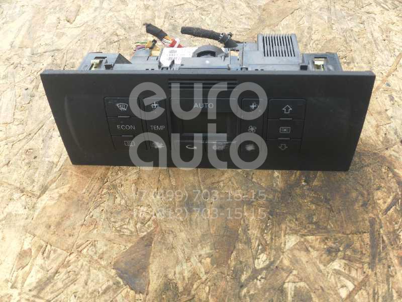 Блок управления климатической установкой для Audi A3 (8L1) 1996-2003;A4 [B5] 1994-2000 - Фото №1