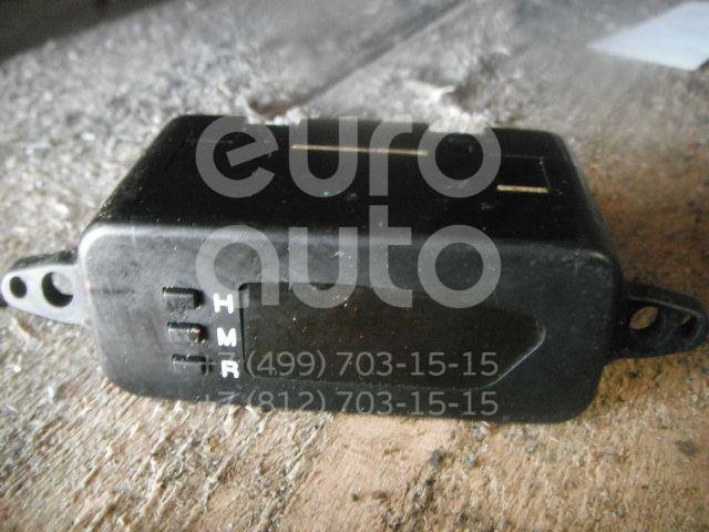 Часы для Kia RIO 2000-2004 - Фото №1