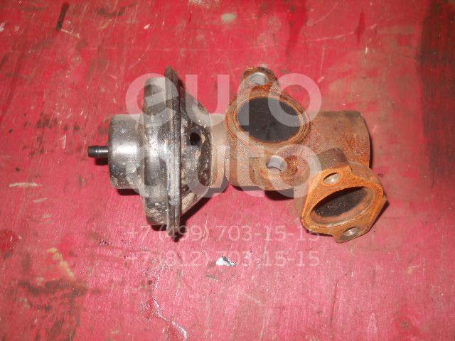 Клапан рециркуляции выхлопных газов для Ssang Yong Rexton I 2001-2006 - Фото №1