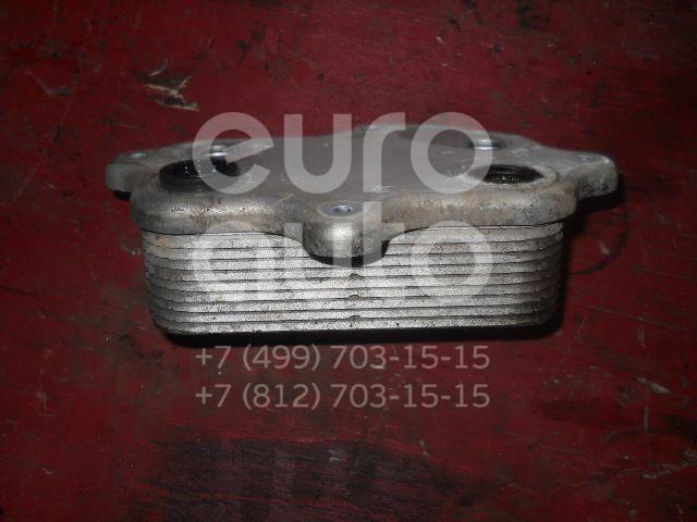 Радиатор (маслоохладитель) АКПП для Ssang Yong Rexton I 2001-2006 - Фото №1