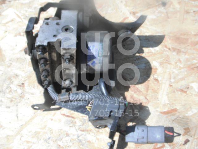 Блок ABS (насос) для Mazda 323 (BA) 1994-1998 - Фото №1