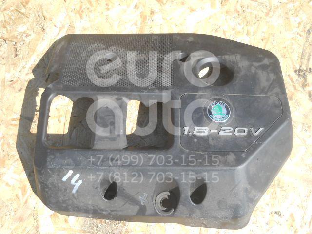 Накладка декоративная для Skoda Octavia 1997-2000 - Фото №1