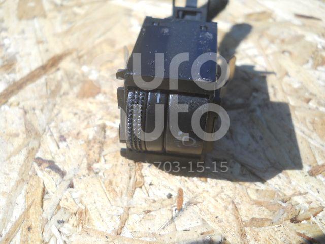 Кнопка корректора фар для Skoda Octavia 1997-2000;Octavia (A4 1U-) 2000-2011 - Фото №1