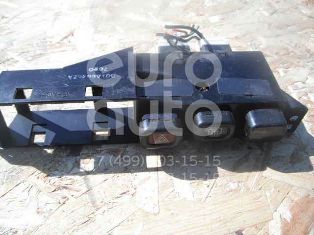 Блок кнопок для Mazda 323 (BA) 1994-1998 - Фото №1