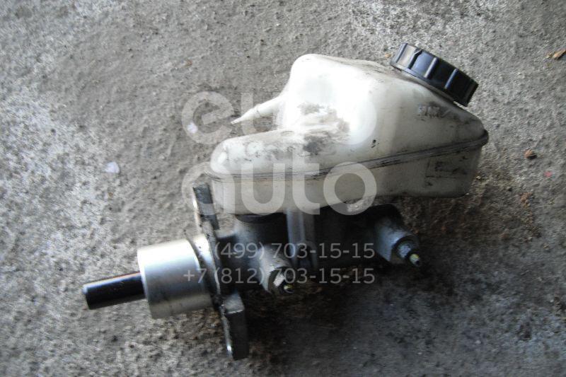 Цилиндр тормозной главный для Opel Astra G 1998-2005 - Фото №1