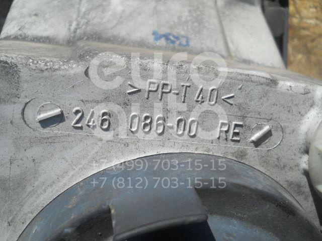 Фара правая для Skoda Octavia 1997-2000 - Фото №1