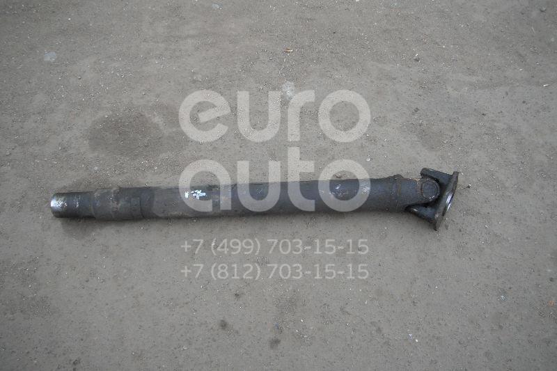 Вал карданный передний для Kia Sportage 1994-2004 - Фото №1