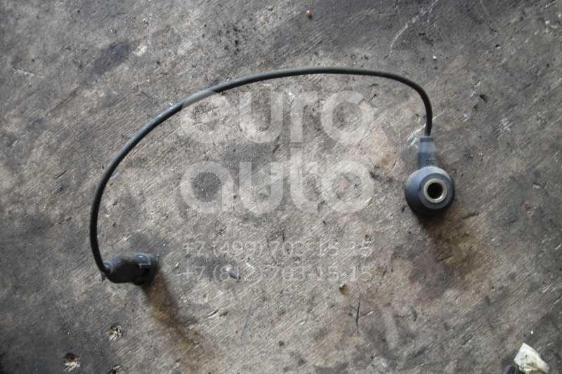 Датчик детонации для Opel Astra G 1998-2005;Astra F 1991-1998;Vectra B 1995-1999;Corsa B 1993-2000;Meriva 2003-2010;Zafira (F75) 1999-2005;Corsa C 2000-2006;Vectra B 1999-2002;Vectra C 2002-2008 - Фото №1