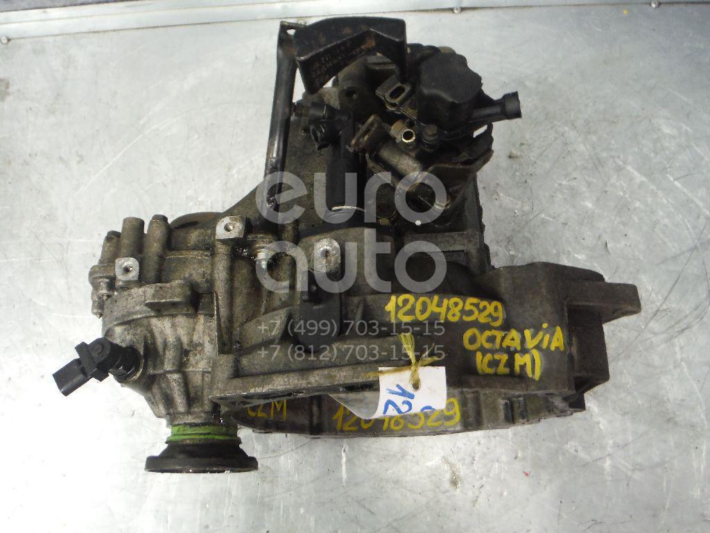 МКПП (механическая коробка переключения передач) для Skoda,Audi,Seat,VW Octavia 1997-2000;A3 (8L1) 1996-2003;Octavia (A4 1U-) 2000-2011;Leon (1M1) 1999-2006;Toledo II 1999-2006;Golf IV/Bora 1997-2005 - Фото №1