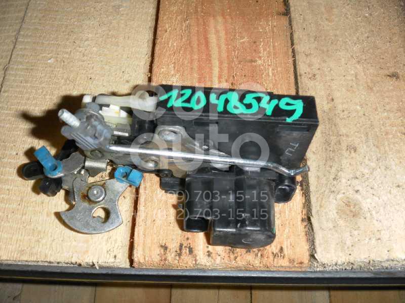 Замок двери задней правой для Chevrolet,Daewoo Lanos 2004>;Lanos 1997-2009 - Фото №1