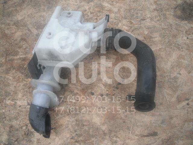 Резонатор воздушного фильтра для Mazda 323 (BA) 1994-1998 - Фото №1