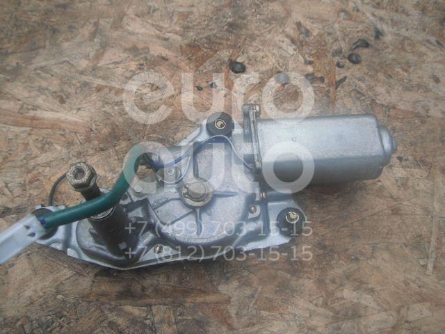 Моторчик стеклоочистителя задний для Mazda 323 (BA) 1994-1998 - Фото №1