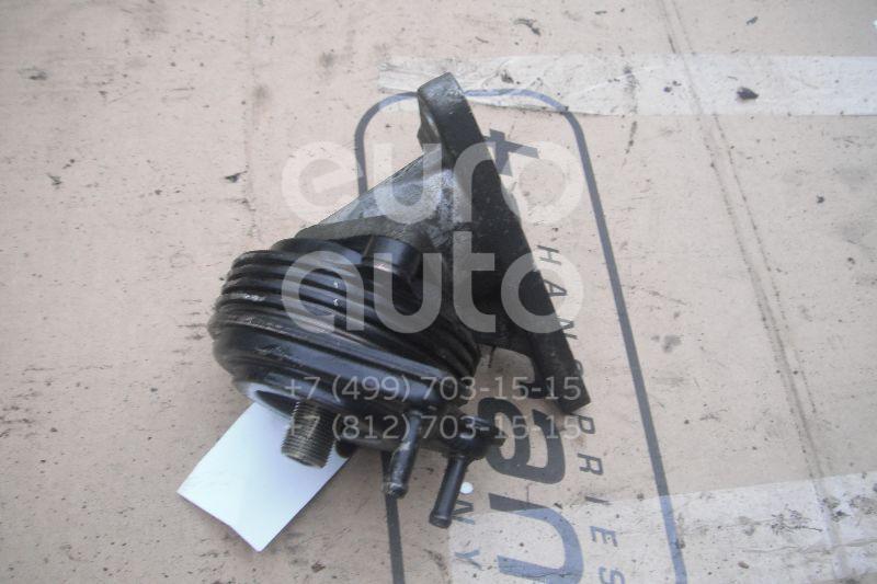 Кронштейн масляного фильтра для Kia Sportage 1994-2004 - Фото №1