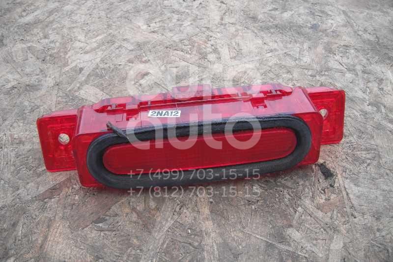 Фонарь задний (стоп сигнал) для Mazda 626 (GF) 1997-2002 - Фото №1