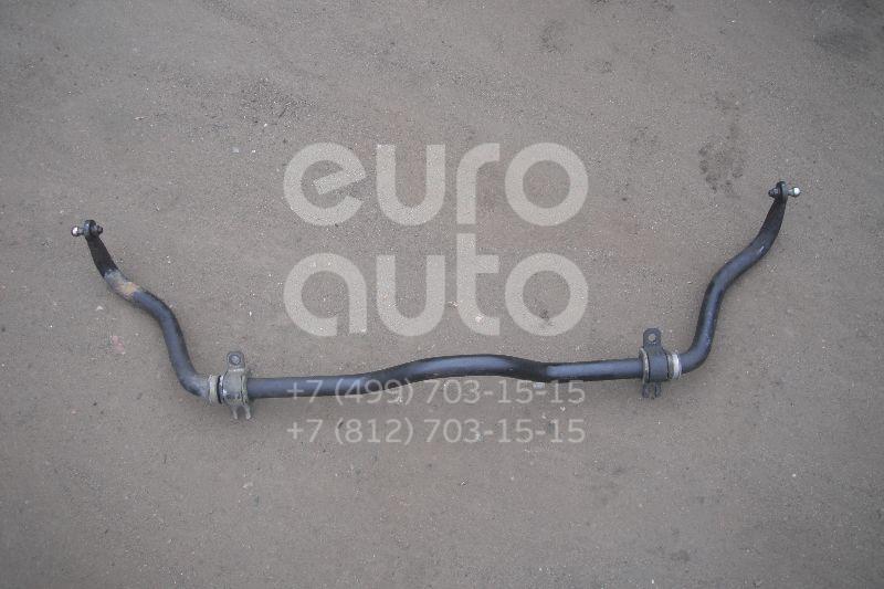 Стабилизатор передний для Mazda 626 (GF) 1997-2001 - Фото №1