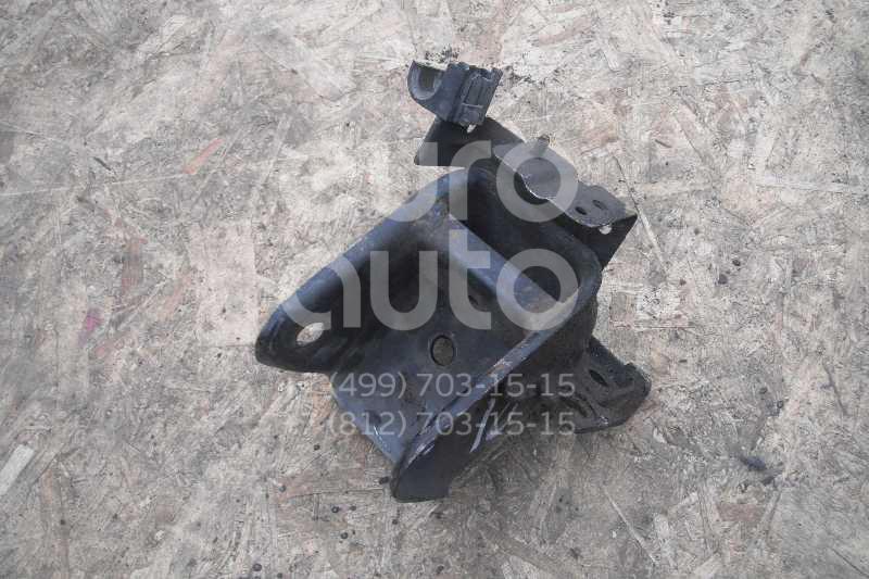 Кронштейн КПП левый для Mazda 626 (GF) 1997-2001 - Фото №1