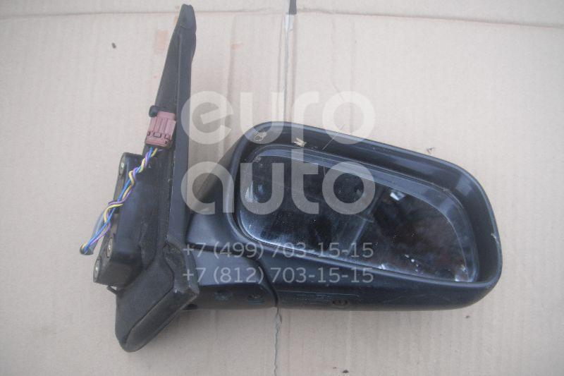 Зеркало правое электрическое для Nissan Almera N15 1995-2000 - Фото №1