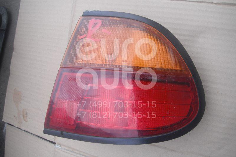 Фонарь задний наружный правый для Nissan Almera N15 1995-2000 - Фото №1