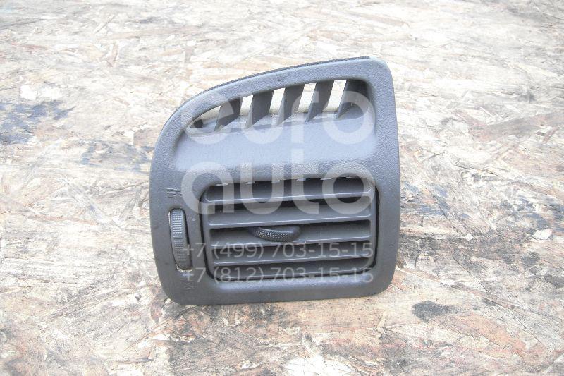 Дефлектор воздушный для Mazda 626 (GF) 1997-2002 - Фото №1