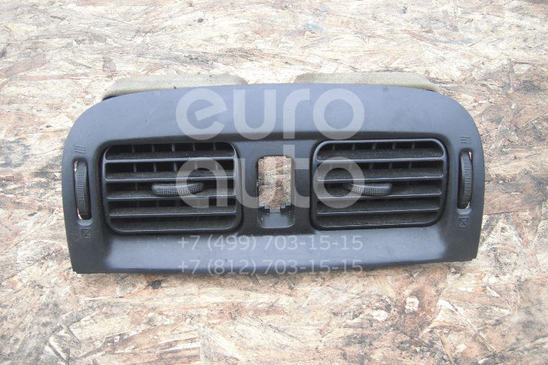 Дефлектор воздушный для Mazda 626 (GF) 1997-2001 - Фото №1