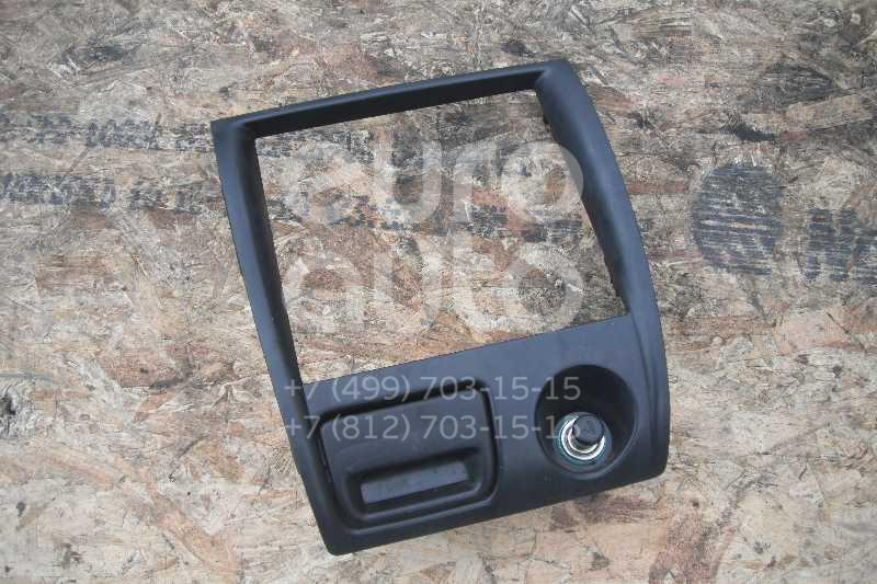 Накладка (кузов внутри) для Mazda 626 (GF) 1997-2002 - Фото №1