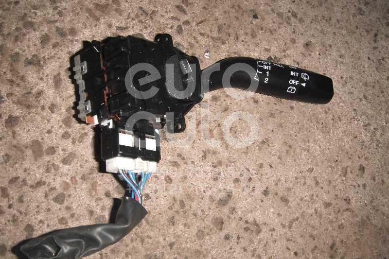 Переключатель стеклоочистителей для Mazda 626 (GF) 1997-2002 - Фото №1