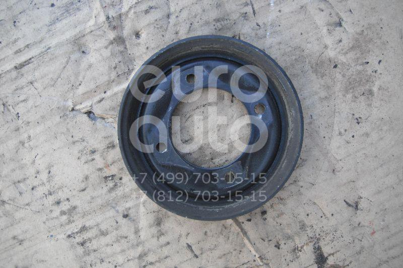 Шкив водяного насоса (помпы) для Mazda 626 (GF) 1997-2002;626 (GE) 1992-1997;MPV II (LW) 1999-2006;323 (BJ) 1998-2003 - Фото №1