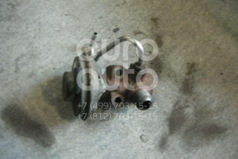 Клапан рециркуляции выхлопных газов для Nissan Almera N15 1995-2000;Primera WP11E 1998-2001;Primera P11E 1996-2002 - Фото №1